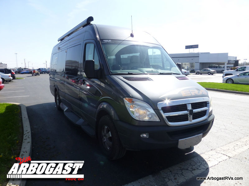 Used Winnebago 70X