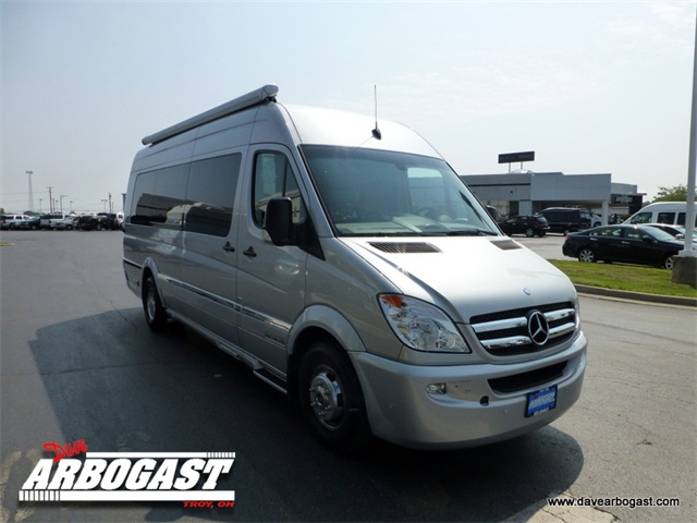 Used Mercedes-Benz Limosine Airstream Autobahn