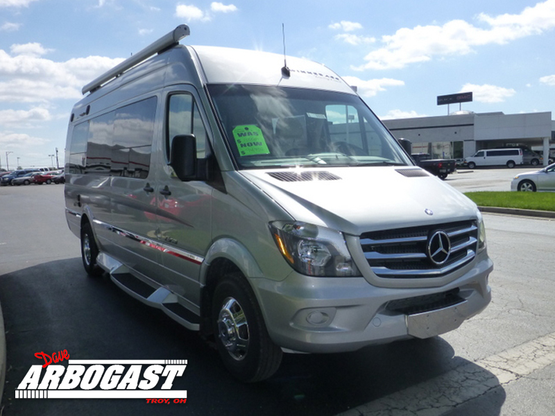 New Winnebago ERA 70A