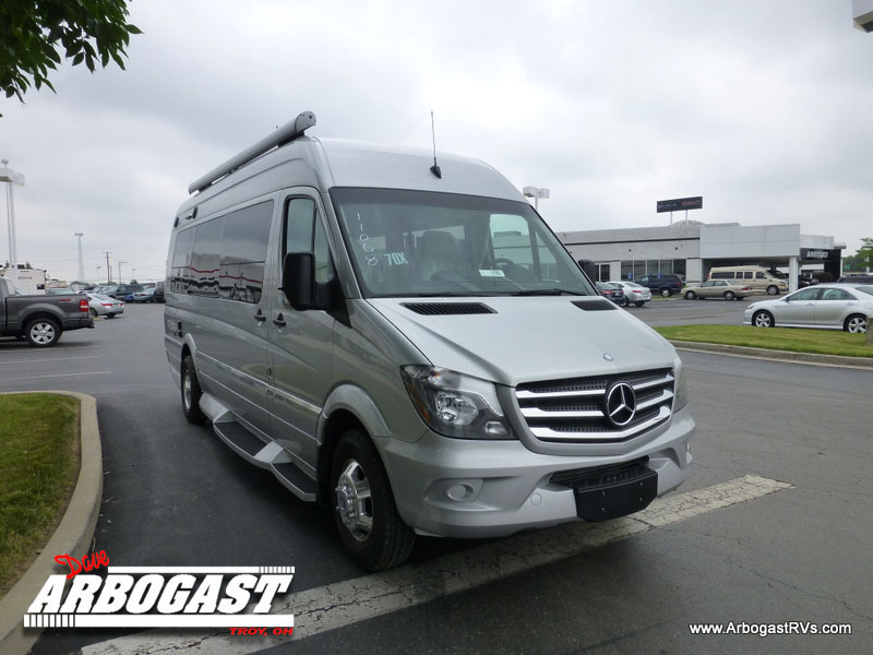 New Winnebago ERA 70X